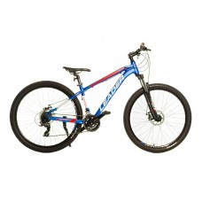 "Leader Agressor 27.5"" (Blue)"