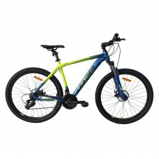 "Leader Aspect 27.5"" (Lime-blue) 20"""