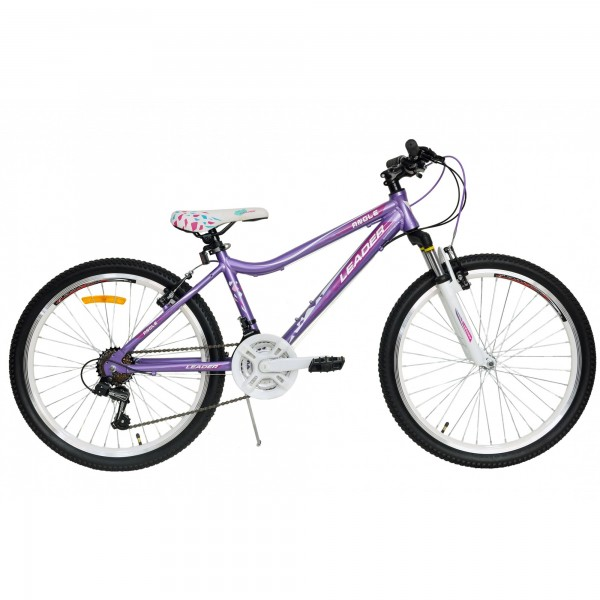 "Leader Angel 24"" (purple)"